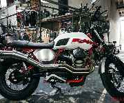 Moto Guzzi motorcycles back in the Philippines image