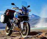 EICMA 2017: Honda gives first look at the Africa Twin Adventure Sports image