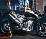 KTM PH launches new 790 Duke, 24/7 roadside assistance image