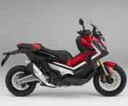 Europe recalls the 2017-2018 Honda X-ADV for ECU issue image