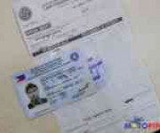 LTO: 10-year driver's license is reward for clean record image