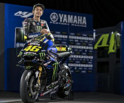 Is Rossi planning to retire? image