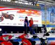 'China motorcycle' importers show new models at 2020 Rider's Day image