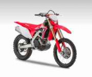 2020 Honda CRF450X revealed, will it come to PH? image