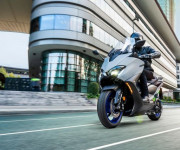 2020 Yamaha Tmax 560 launching in May image