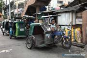 Malacañan allows tricycles on national highways in GCQ, MGCQ areas