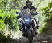 Benelli developing 800cc adventure bike image