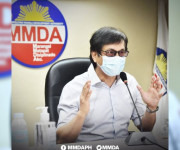 New MMDA chairman wants EDSA MC lane on rightmost side image