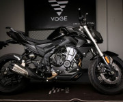 2021 Voge 500R now available, starting at PhP250K image
