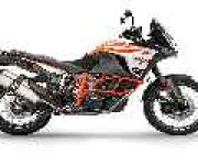 KTM introduces four new adventure models at 2016 Intermot image