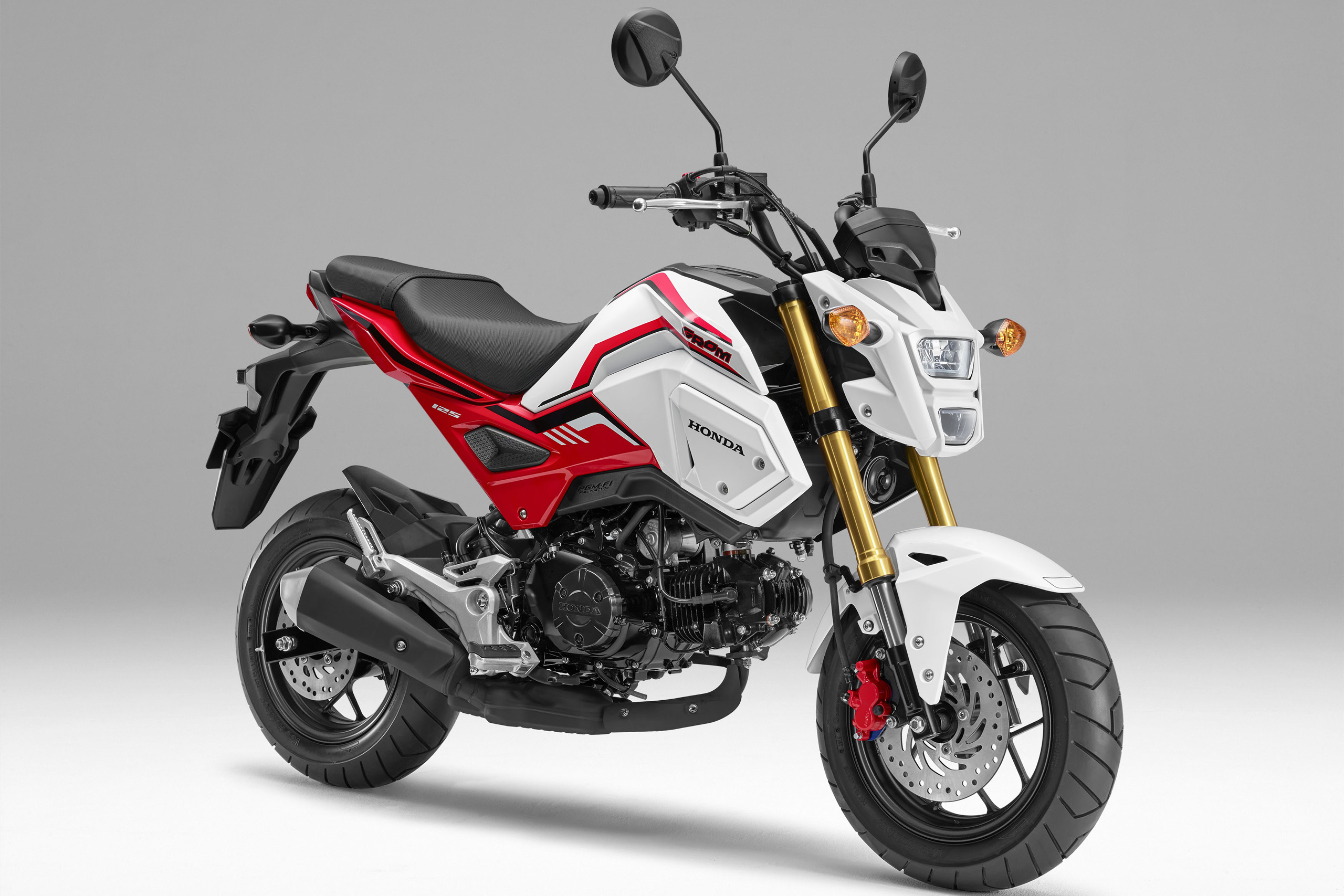 2020 Honda Grom Would Be Perfect For Ph Motorcycle News
